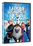 Ledove Kralovstvi (Frozen)