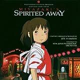 Joe Hisaishi Spirited Away Chihiro