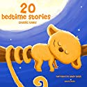 20 Bedtime Stories For Kids Audiobook by  div. Narrated by Katie Haigh