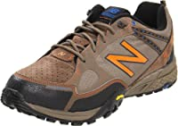  Balance Men's MO889 Outdoor Multisport Hiking Shoe,Brown,10 4E US from New Balance