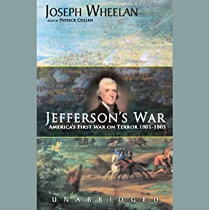 Jefferson's War Audiobook