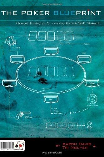 Poker blueprint ebook