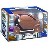 Heilemann Schokoladen Smart Edelvollmilchschokolade, 1er Pack (1 x 125 g)