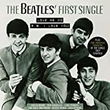 The Beatles The Beatles' First Single - Love Me Do / P.S. I Love You [VINYL]