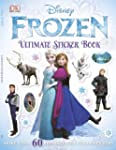 Ultimate Sticker Book: Frozen (Ultima...