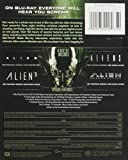 Image of Alien Anthology (Alien / Aliens / Alien 3 / Alien: Resurrection) [Blu-ray]