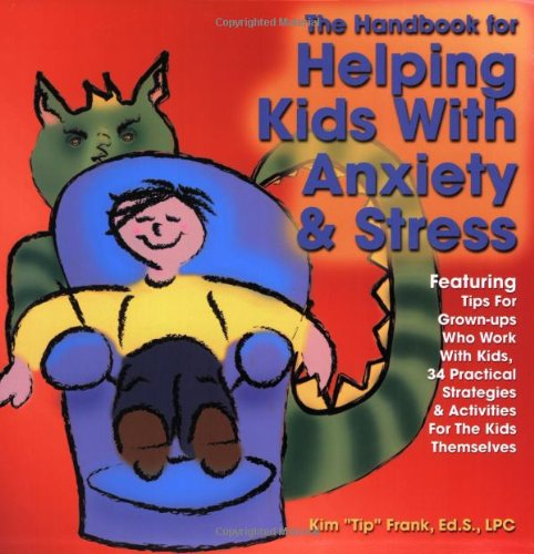 anxiety tips for kids pdf
