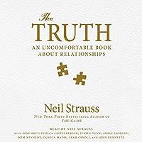 The Truth Hörbuch von Neil Strauss Gesprochen von: Neil Strauss, Ione Skye, Jessica Sattelberger