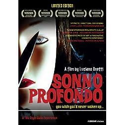 Sonno Profondo  - Limited Edition