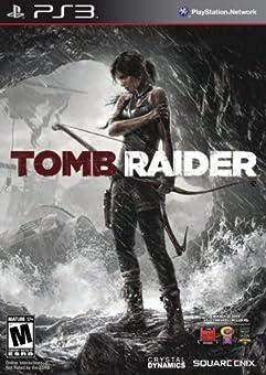 Tomb Raider (輸入版:北米)