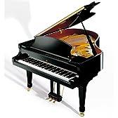 カワイ 新品グランドピアノ SK-3 黒