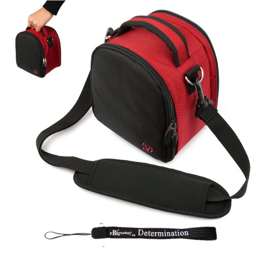 red-slim-holster-camera-bag-carrying-case-will-easily-hold-your-camera-battery-charger-memory-cards-