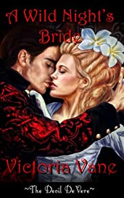 A Wild Night's Bride (The Devil DeVere)