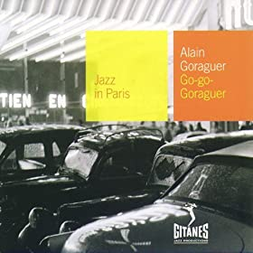 Jazz In Paris - Go-go-Goraguer