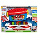 Mega Bloks First Builders Billy Beats Dancing Piano