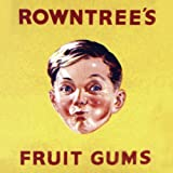 Drinks Mat / Coaster - Rowntree's Fruit Gums