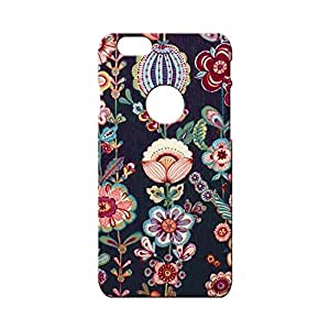 BLUEDIO Designer Printed Back case cover for Apple Iphone 6 (LOGO) - G4687