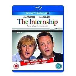 Internship [Blu-ray]
