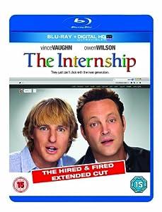 The Internship [Blu-ray]