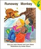 Early Reader: Runaway Monkey