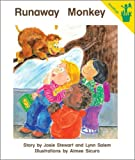 img - for Early Reader: Runaway Monkey book / textbook / text book