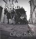 echange, troc David Monjou - Le Cirque Bidon