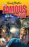 7: Five Go Off To Camp (Famous Five)
