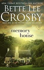 Memory House: Memory House Collection (Memory House Series Book 1)