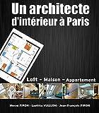 Un architecte d'int�rieur � Paris