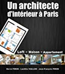 Un architecte d'int�rieur � Paris