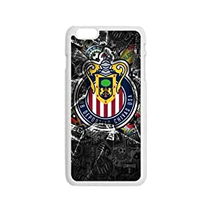 Amazon.com: LINGH Chivas USA Cell Phone Case for iphone 6 plusd 5.5