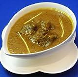 ティフィン・デ・ココ 玉ねぎたっぷりの手作りインドカレー マトンカレー 辛口 Mutton Curry