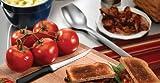 Rada Cutlery Tomato Slicer Knife with Aluminum Handle
