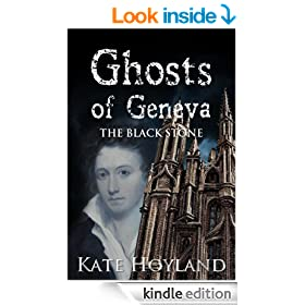 Ghosts of Geneva: The Black Stone