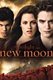 51dhTfveC0L. SL160  New Moon Book Review