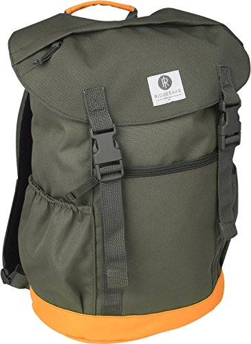 Ridgebake Otone zaino 772 army/orange