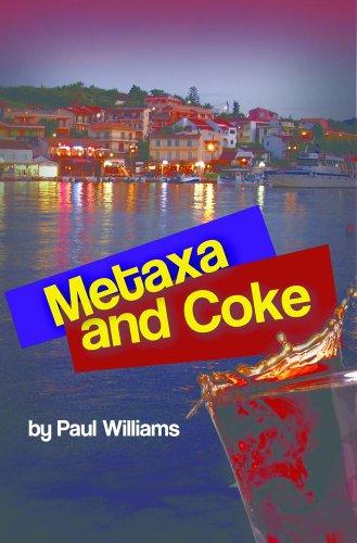 metaxa-and-coke-english-edition