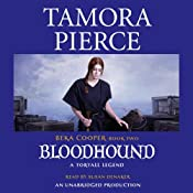 Bloodhound: The Legend of Beka Cooper, Book 2 | [Tamora Pierce]