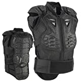 Fox Racing Titan Sport Sleeveless Protection Jacket
