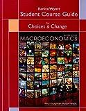 Telecourse Study Guide for Macroeconomics