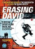 Erasing David [Region 2]