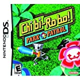 Chibi-Robo Park Patrol (Nintendo DS)