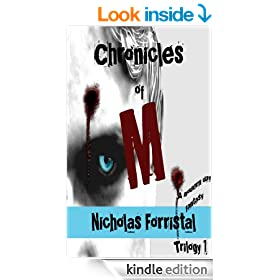 Chronicles of M (Books 1-3)