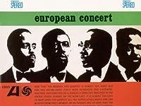 「ジャンゴ {django}」『モダンジャズ・カルテット {modern jazz quartet}』