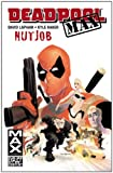 img - for Deadpool Max: Nutjob book / textbook / text book