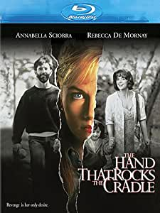 Hand That Rocks the Cradle: 20th Anniversary Ed [Blu-ray]