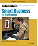 Smart Business for Contractors - Category: Construction Management Books
