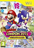 Image of Mario & Sonic at the London 2012 Olympic Games (Nintendo Wii)