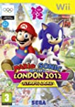 Mario &amp; Sonic at the London 2012 Olym...