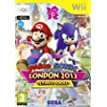 Mario & Sonic at the London 2012 Olympic Games (Nintendo Wii)[Importacin inglesa]